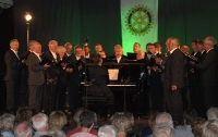 2018 Benefizkonzert Rotary International Bad Kreuznach